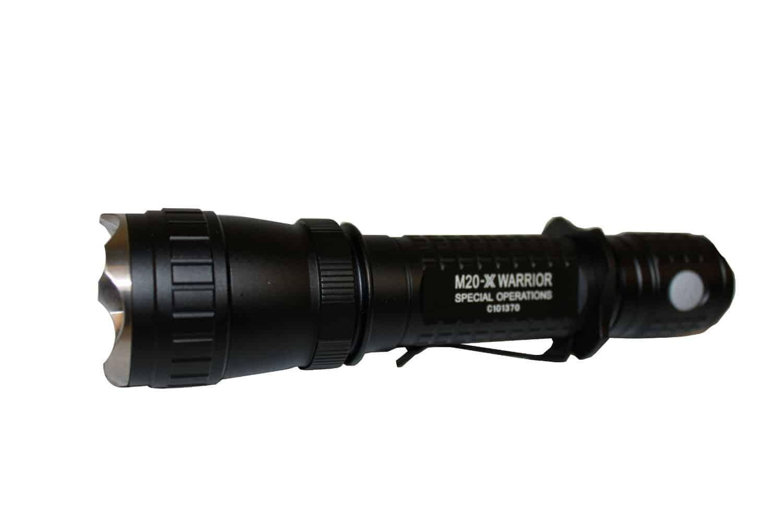 Olight M20-X Warrior