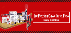 lee precision classic turret press kit review - feature