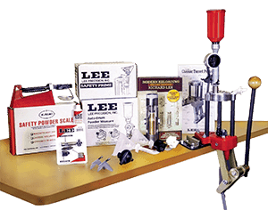 lee precision classic turret press kit Review