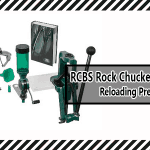 RCBS Rock Chucker Supreme Master Reloading Kit Review
