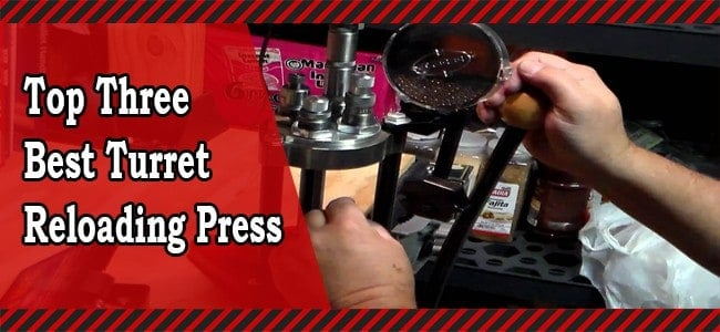 Best Turret Press