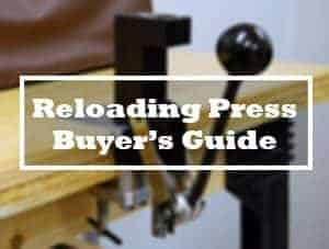 best reloading press buyers guide