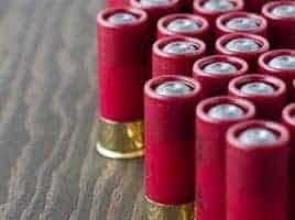 How to reload shortgun ammo