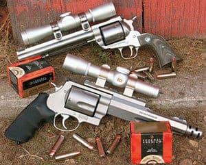 How to Reload handgun ammo
