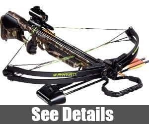 Barnett Wildcat C5 Crossbow Package Review