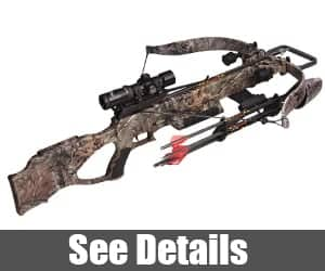 Excalibur Matrix 380 Crossbow Package Review