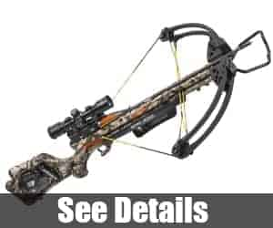 Wicked Ridge by TenPoint Invader G3 Crossbow Package Review