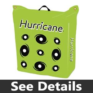 Field Logic Hurricane Archery Bag Target H25 Review