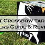 Top 10 Best Crossbow Target | Buyers Guide & Reviews