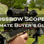 Best Crossbow Scope Reviews – Ultimate Buyer's Guide