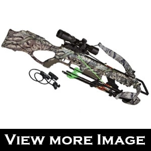Excalibur Matrix 350SE Crossbow Dead Zone Scope Review