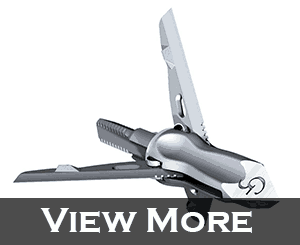 G5 Outdoors T3 100 Grain Broadhead (3 Pack) Review