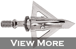 Muzzy Trocar 100 Grain Standard Broadhead Review