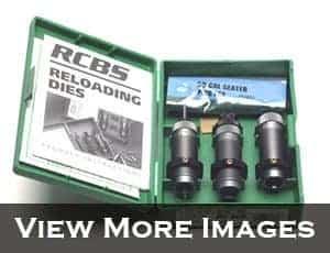 RCBS Reloading Dies Reviews