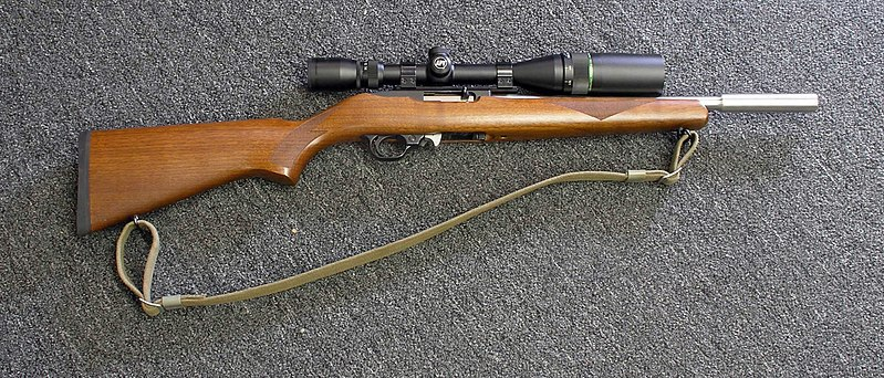 Best Ruger 10/22 Barrel Reviews and Guide - Marksman◎HQ